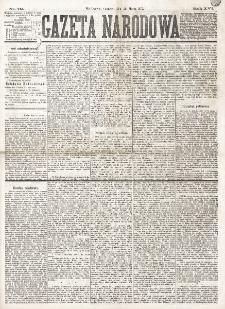 Gazeta Narodowa. R. 16 (1877), nr 72 (29 marca)