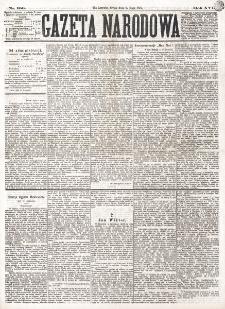 Gazeta Narodowa. R. 16 (1877), nr 100 (2 maja)