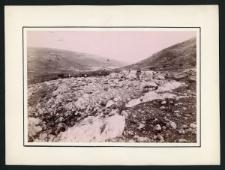 Hebal i Garyzim (góra przekl[ęta] i góra błogos[ławiona])