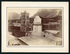 Klasztor Św. Katarzyny w Synai