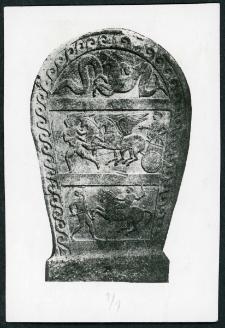Stela nagrobna z Bolognii