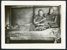 Terakotowy sarkofag z Caere-Cerveteri