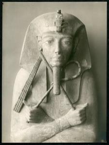 Cercueil en bois de Ramses II 19 dyn.