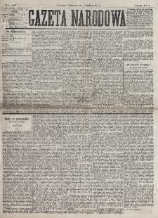 Gazeta Narodowa. R. 16 (1877), nr 227 (4 października)
