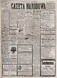 Gazeta Narodowa. R. 16 (1877), nr 230 (7 października)
