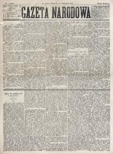 Gazeta Narodowa. R. 16 (1877), nr 234 (12 października)