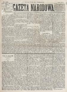 Gazeta Narodowa. R. 16 (1877), nr 243