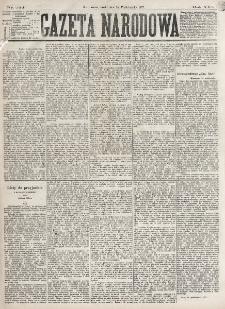 Gazeta Narodowa. R. 16 (1877), nr 244