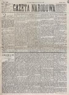 Gazeta Narodowa. R. 16 (1877), nr 286 (14 grudnia)