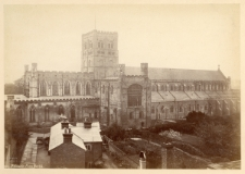 St. Alban's from North
