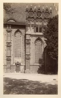 [Brandenburg - kaplica południowa przy kościele św. Katarzyny]