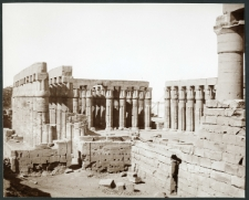 Luxor. Cote Sud Ouest