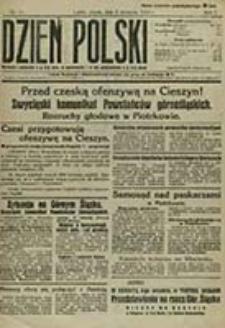 Dzień Polski / [wyd. Zygmunt Majewski]