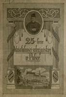 25-lecie działalności salezjańskiej w Polsce